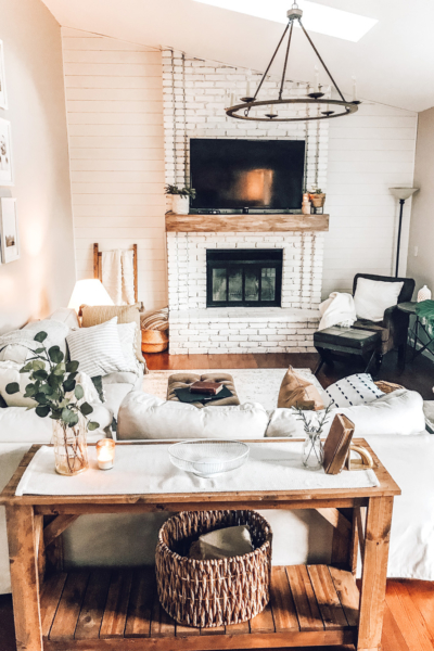 How to Add Cozy to Your Space